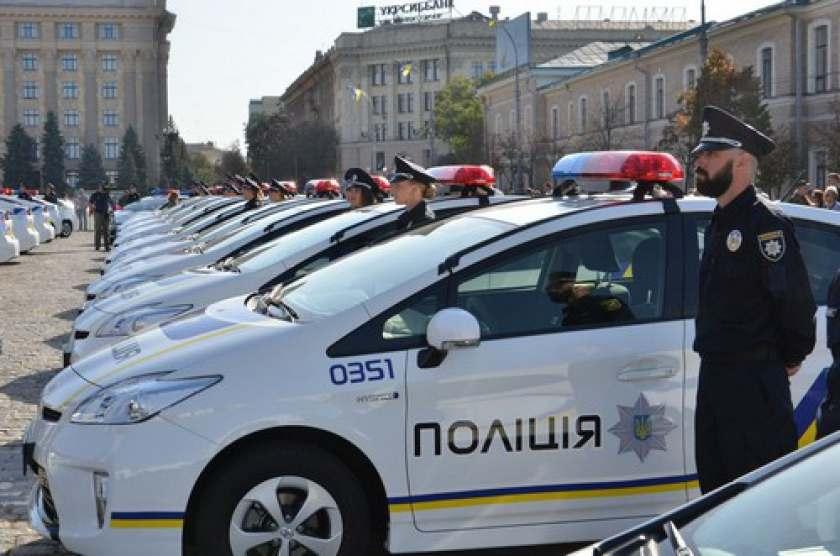 20-24 августа за порядком в Харькове будут следить 7 тысяч правоохранителей