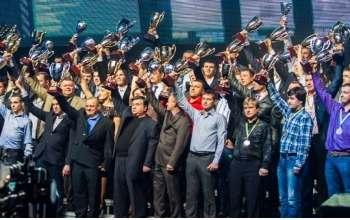Федерация Автоспорта Украины отпраздновала 20-летие