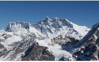 Мера-пик: харьковские альпинисты с успехом возвращаются домой