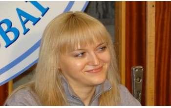 Детский шахматный турнир под патронатом Виктора Остапчука