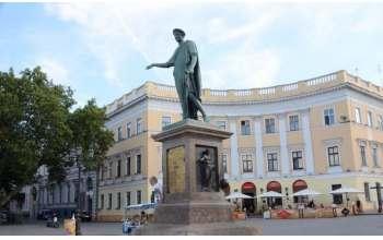 Одесса – Курортное: конец сезона