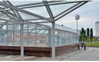 Станция метро «Победа»: за шаг до открытия