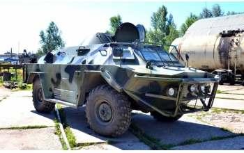 Харьковские энтузиасты модернизируют военную технику