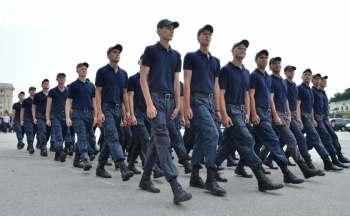 В Харькове отмечают День Национальной полиции Украины