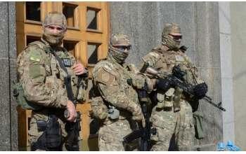 Обыски в Харькове: силовики побывали в горсовете