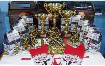 Харьковская школьная регбийная лига начинает новый сезон